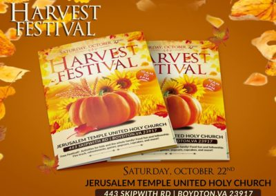GLC - Jerusalem Temple Harvest Mockup