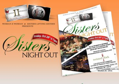GLC - Sisters Night Out Mockup